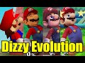 Download Video Evolution Of Characters Dizzy In Super Smash Bros Series (Drunk) (Original 12 Characters) 3GP MP4 FLV