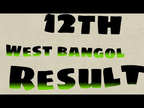 Download 12th West bangol result of senior secondary on Mobile or laptop