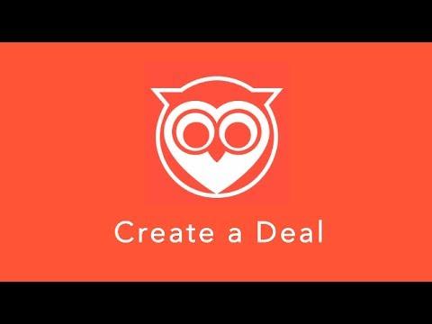 How to create a deal - Skout Deals