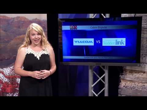 Suddenlink Viewers Disappointed by Loss of Viacom Channels