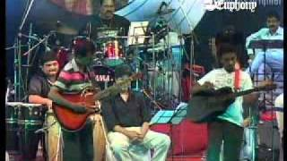 Guitar Duet by Nepal Shaw and Rhythm Shaw- RD Burman