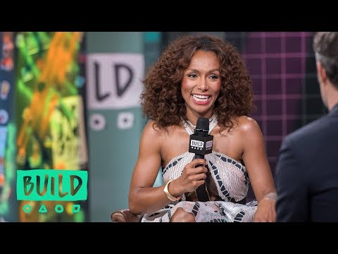 The One Piece Of Advice Janet Mock Would Give To Her Younger Self