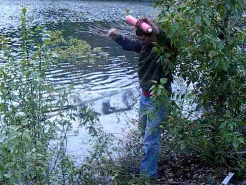 crawfishing Washington #5