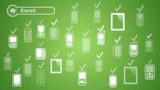 What is MDM (Mobile Device Management)?