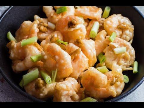 Panda Express Honey Walnut Shrimp Copycat Recipe   Bake It With Love