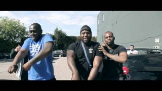J1 (StayFresh) feat. Bomma B - Stretch (@J1StayFresh) | Link Up TV