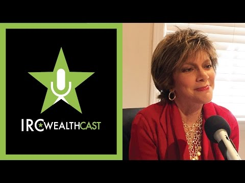 IRC WealthCast 043 - Divorce Mediation Coaching with Joanne Donner