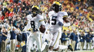 Biggest Blowouts in College Football History | Part 1