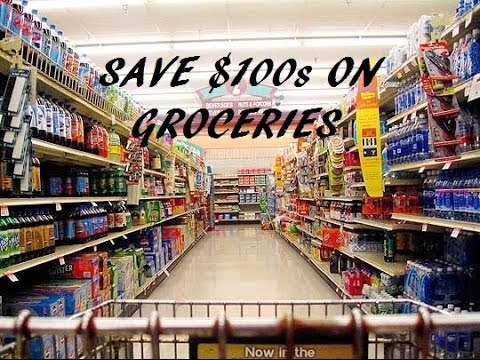 6 Ways to Save While Shopping