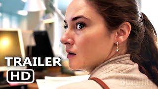 THE MAURITANIAN Trailer # 2 (2021) Shailene Woodley, Jodie Foster, Benedict Cumberbatch Movie