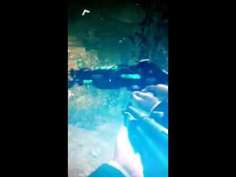 Ray gun mark 2 on farm