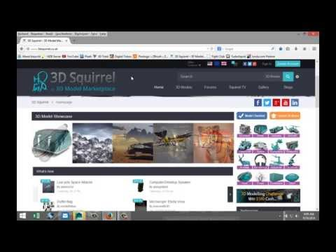 How to make money with 3D modeling