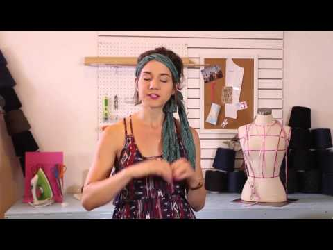 Sewing For The Family | How To Make Money with DIY Projects
