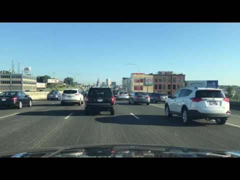 My Commute to work - Episode 2