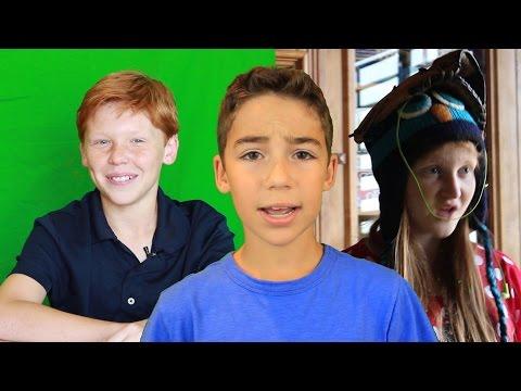 Best Of DrewComedyTV 2015 Montage