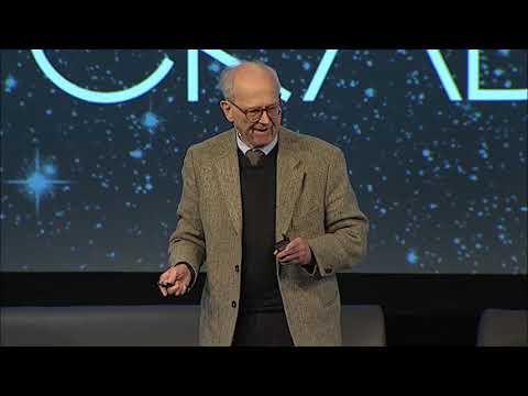 Beyond the Cradle 2018: Rainer Weiss Keynote