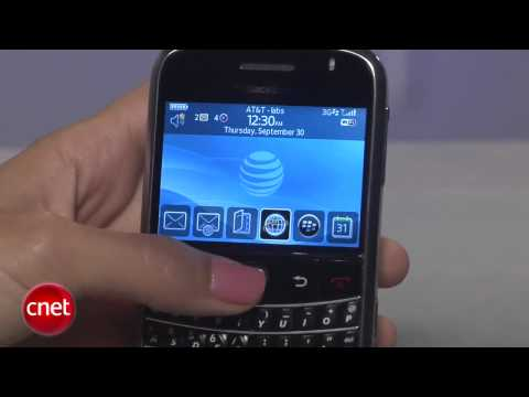 How to: Speed up your BlackBerry