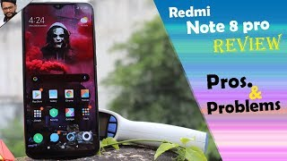 Redmi Note 8 pro Full Review with Pros and Cons | Confusion Clear 🔥