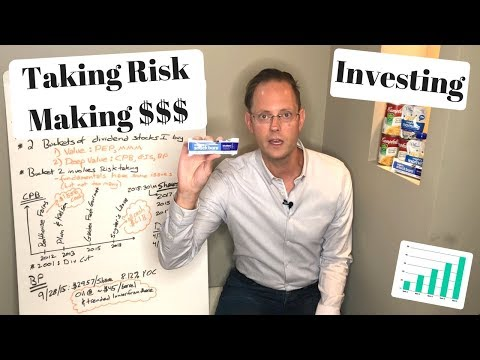 STOCK MARKET EXPLAINED: VALUE VS. DEEP VALUE INVESTING (Dividends & Passive Income)