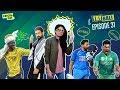 Sarfraz is still the captain, Rohit Sharma's run-fest, Darren Sammy & PSL fever - Try Ball EP 31