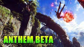 Anthem Getting a Beta! - This Week in Gaming | FPS News