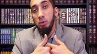 For all the Harsh & Judgemental Muslims by Ustadh Nouman Ali Khan
