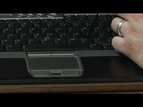 Computers Programs & Accessories : How to Fix Sticking Laptop Keys