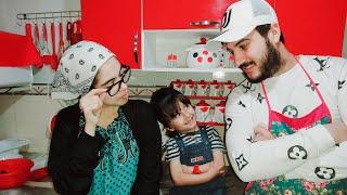 أمير الشلفي أنا و خالي (الحجر الصحي 2) . amir chlefi&hakim fou