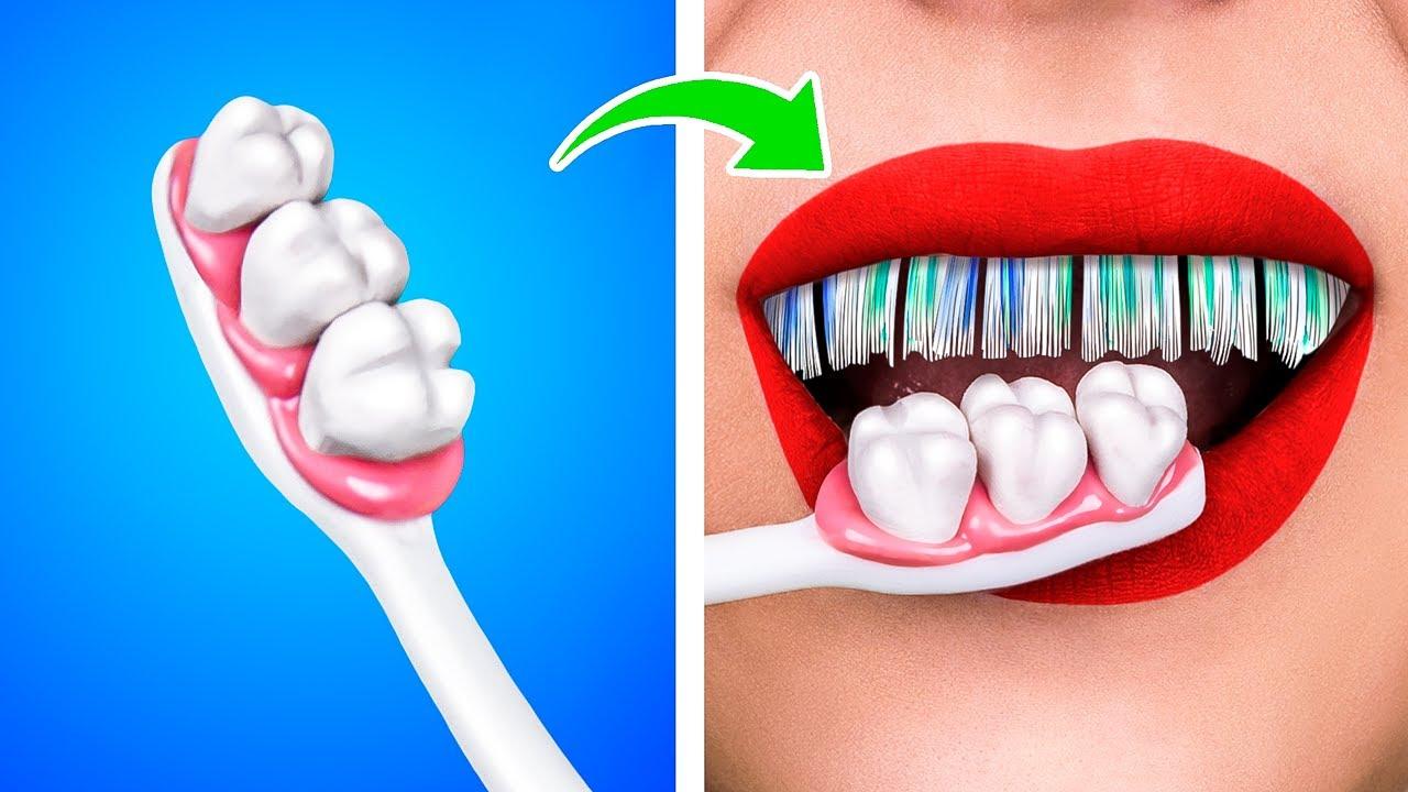 Rich Dentist vs Broke Dentist/ When You're Friends with a Dentist