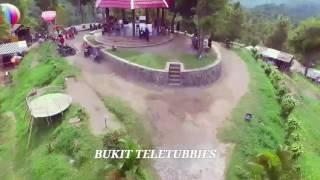 Wisata Blitar Bukit Teletubbies Tempat Wisata Indonesia
