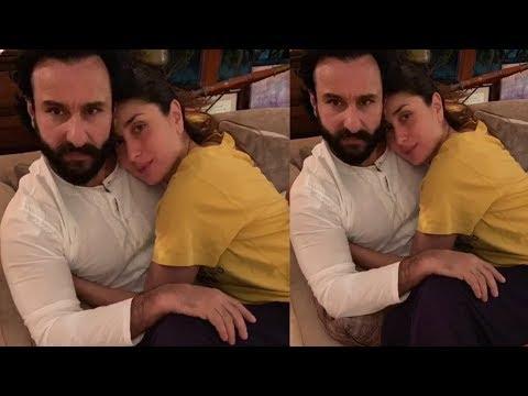 Xxx Mp4 Kareena Kapoor Khan And Saif Ali Khan Lovely Moment On Their 6th Marriage Anniversary 3gp Sex