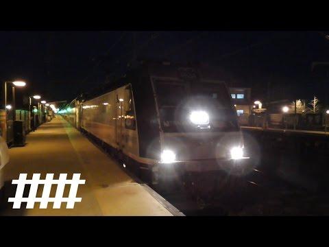 New Jersey Transit at Princeton Junction Station