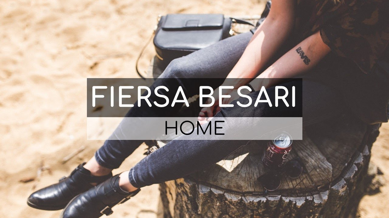 Download Fiersa Besari - Home (Lirik) MP3 Gratis