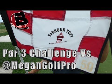 Par 3 Challenge @ Harbour Town (RBC heritage)
