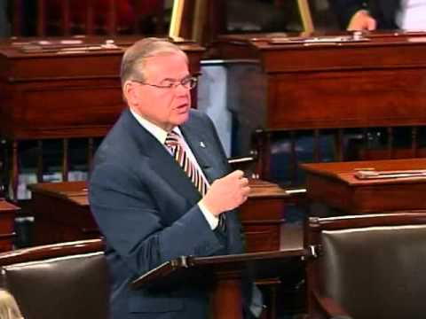 Sen. Menendez Shares New Jersey Letter on Need to Renew Unemployment Insurance