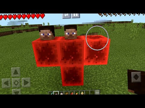 Spawning a New Boss in Minecraft Pocket Edition