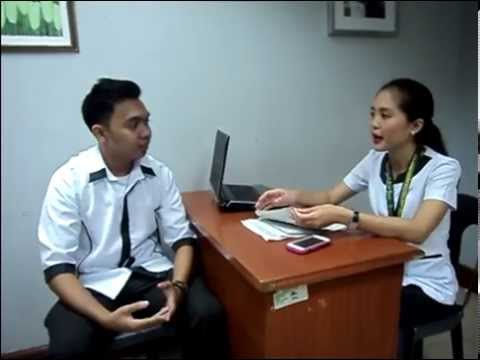 Spreading Malicious Rumors in the Workplace (bisaya)