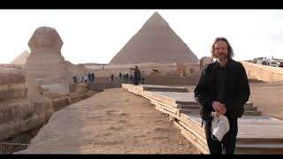 Robert Schoch: The Real Age of the Sphinx & the Future of the Planet