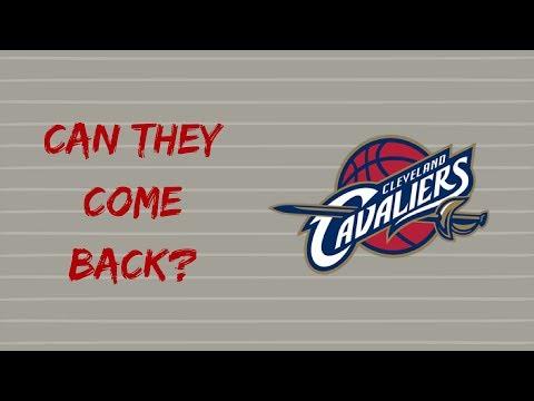 Can the Cavs Comeback?