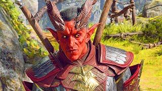 Baldur's Gate 3 Full Gameplay Reveal Demo (PAX East 2020)