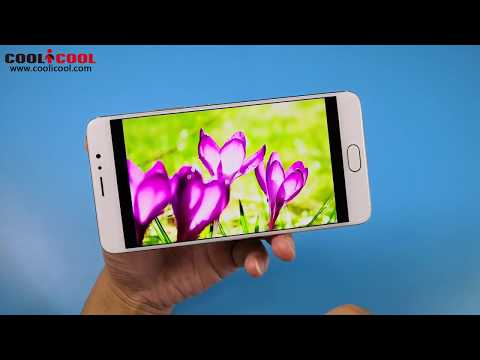 MEIZU PRO 6 PLUS Hands On Video