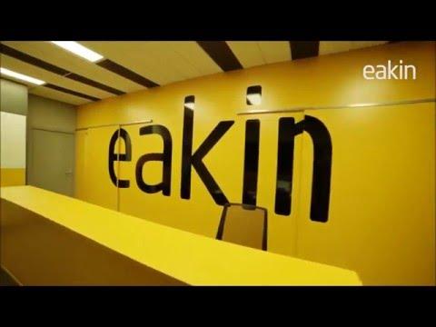 Eakin Ltd. Print, Design & Number Plates