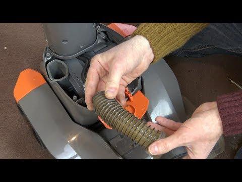 Vax Dual Power Pro Carpet Washer Maintenance Tips