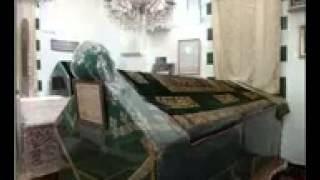 HAZRAT ADAM ALAIHISSALAAM FIRST FOOT PRINT