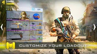 NEW CALL OF DUTY GAME! (COD MOBILE)
