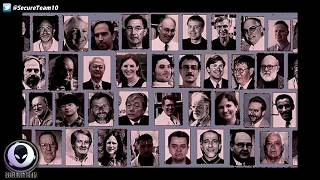 WHAT Did These 25 Scientists Know? 5/28/17