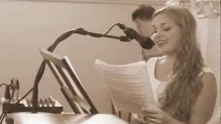 Oprawa wokalna ślubu - Panie proszę przyjdź - Agnieszka Sztabnik-Baran