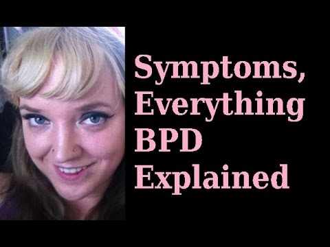 How to tell if you have Borderline Personality Disorder