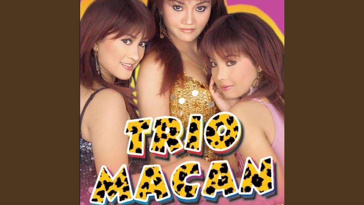 Trio Macan - Pacarku Bohong