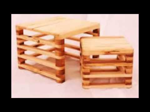 Easy To Make Wood Crafts